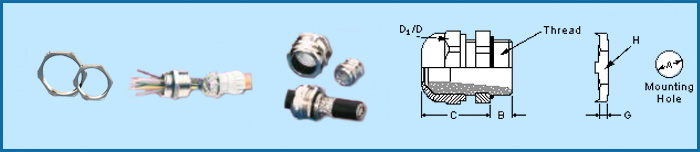 EMI Proof Fittings Product