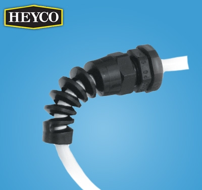 Heyco Liquid Tight Pigtail Fittings